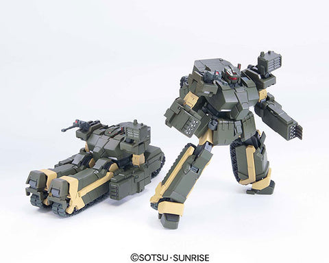 HGUC - D-50C LOTO Twin Set