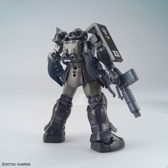 HG YMS-11 Act Zaku (Kycilia's Forces)