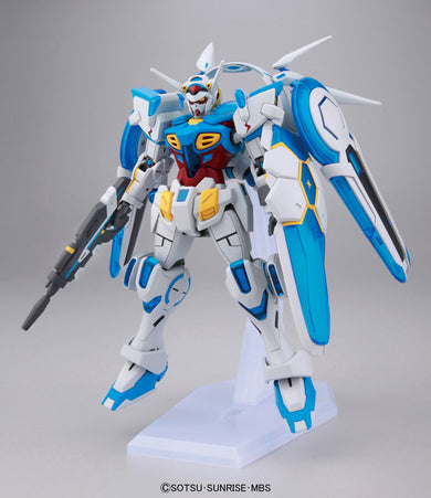 HG Gundam G-Self (Perfect Pack)