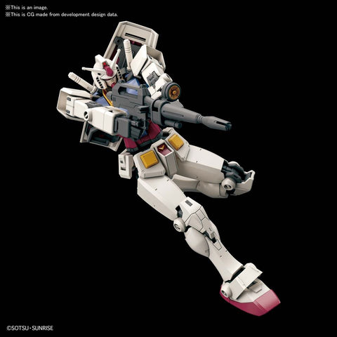 Pre-Order HG RX-78-2 Gundam [Beyond Global]
