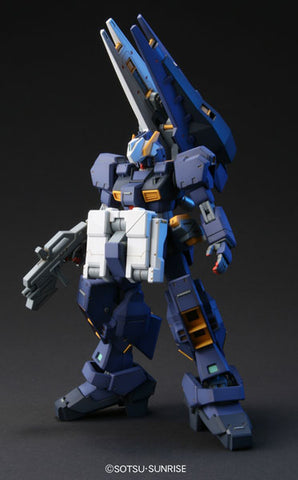 HGUC Gundam TR-1 Advanced Hazel