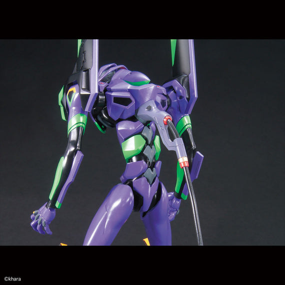LMHG Evangelion EVA-01 Test Type (Evangelion Theatrical Edition)