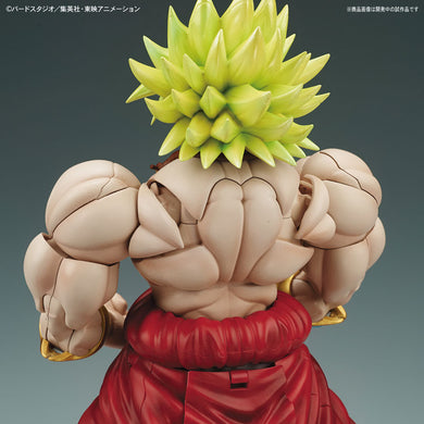 Dragon Ball Z Legendary Super Saiyan Broly Figure-rise Standard