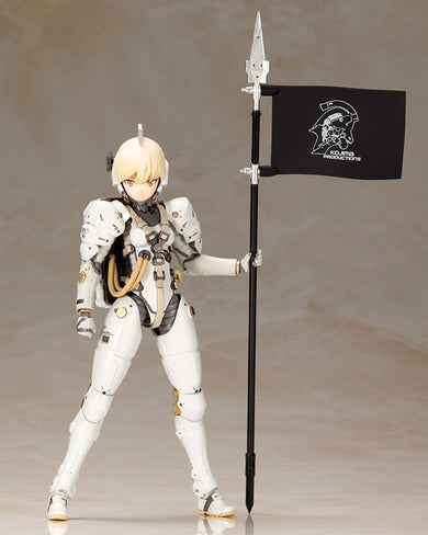 Pre-Order Kojima Productions Ludens Model Kit