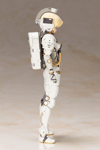 Kojima Productions Ludens Model Kit