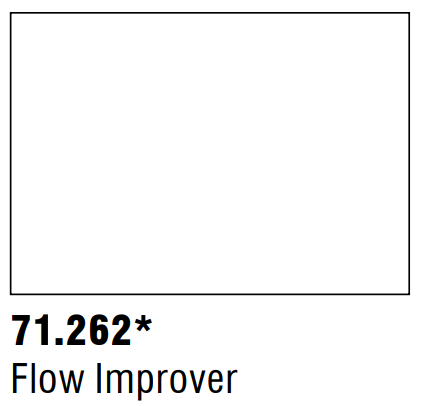 Vallejo Mecha Auxiliaries 71.262 - Flow Improver