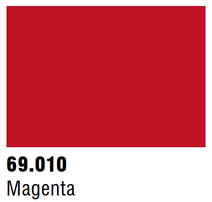 Vallejo Mecha Color 69.010 - Magenta