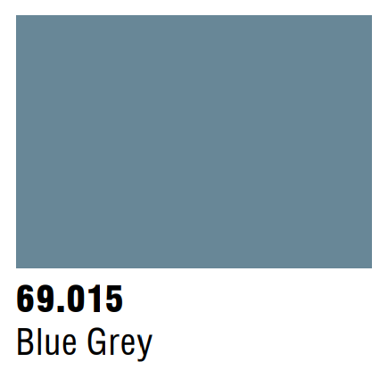 Vallejo Mecha Color 69.015 - Blue Grey