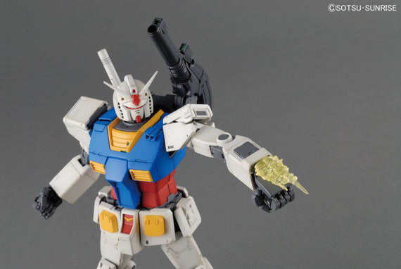 "MG Gundam ""Gundam The Origin"""