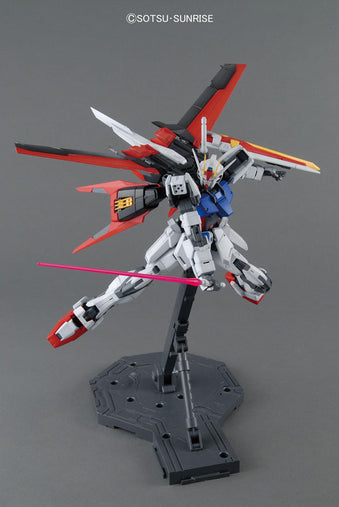 MG Aile Strike Gundam Ver. RM (Remastered)