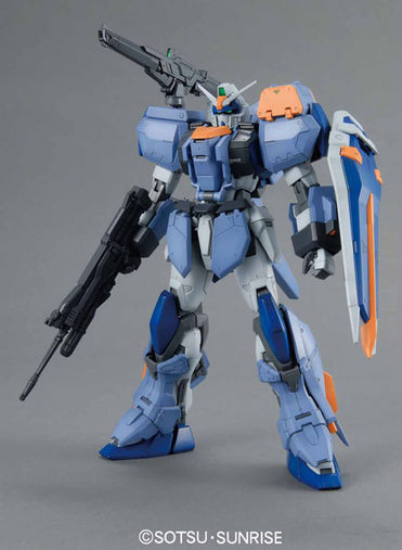 MG Duel Gundam Assaultshroud