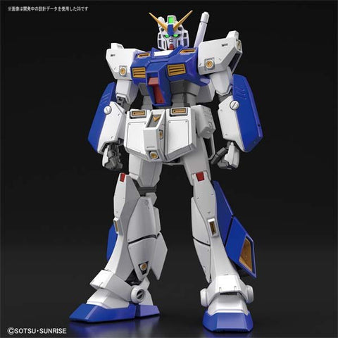 MG NT-1 Gundam Alex Ver 2.0 [SALE DISCOUNT CODE DOES NOT APPLY]
