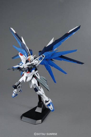 MG Freedom Gundam Ver 2.0