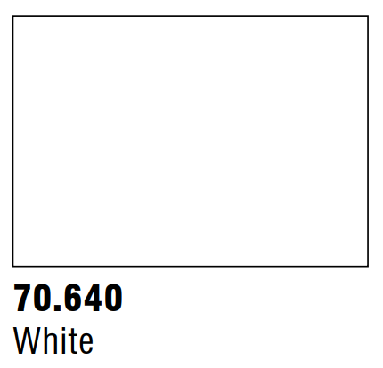 Vallejo Mecha Primer 70.640 - White