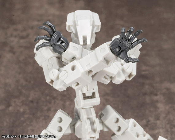 M.S.G Modeling Support Goods - Hand Unit Round Finger Neo