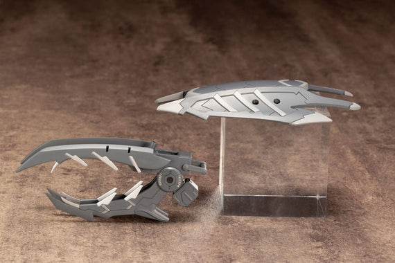 M.S.G Modeling Support Goods - Heavy Weapon Unit 20 Dragon Arms (Agito)