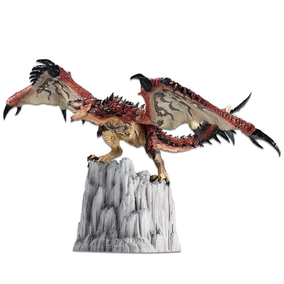 "Pre-Order Rathalos ""Monster Hunter"""