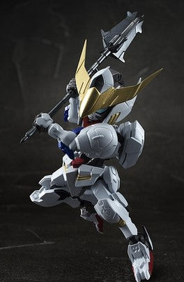 NXEDGE Style Gundam Barbatos