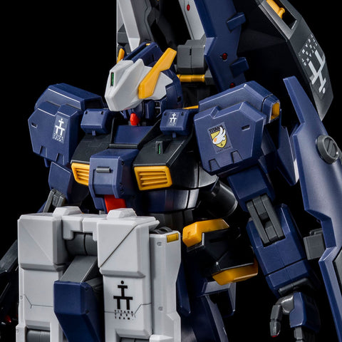 P-Bandai HGUC Advanced Hazel and Gundam TR-6 Conversion Parts