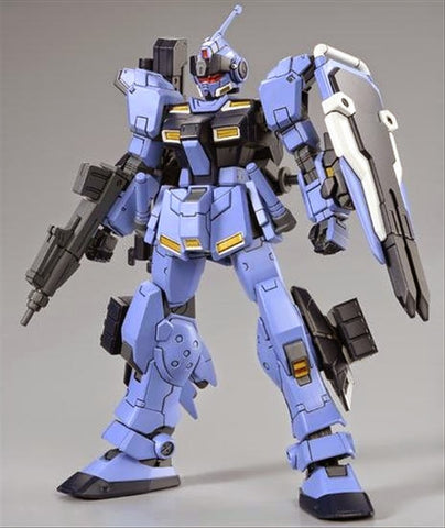 (P-Bandai) HGUC RX-80PR Pale Rider [Ground Heavy Equipment Type]