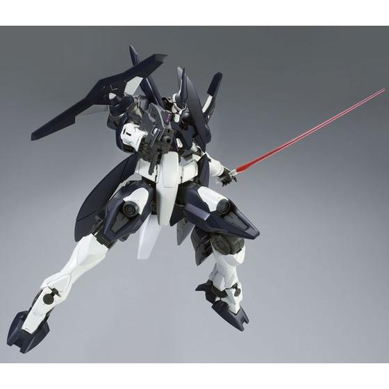 (P-Bandai) HG Advanced GN-X