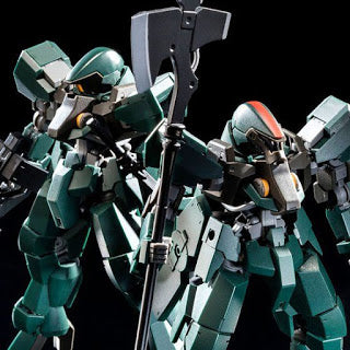 (P-Bandai) HG Graze Schild and Graze (Arianrhod Fleet Set)