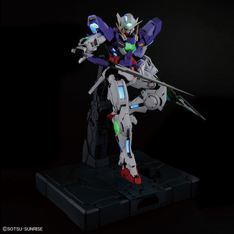 PG Gundam Exia Lighting Version