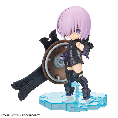"Petitrits Shielder Mash Kyrielight ""Fate Grand Order"""