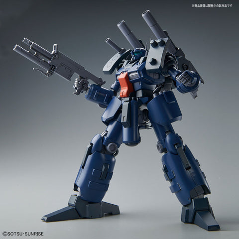 RE/100 MSA-005K Guncannon Detector (E.F.F. COLORS)