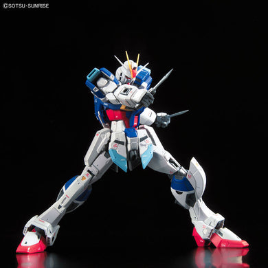 Pre-Order RG Force Impulse Gundam
