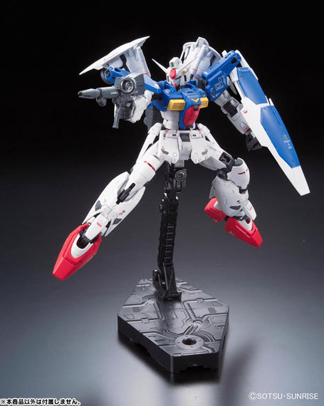 RG Gundam RX-78 GP01Fb Full Burnern