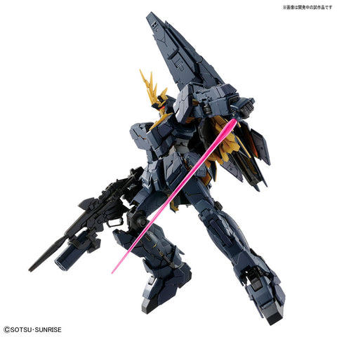 RG Banshee Norn (Premium Unicorn Mode Box)