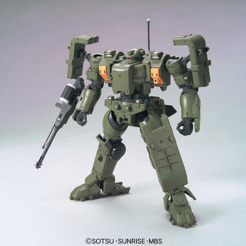 NG Gundam 00 - Tieren Ground Type