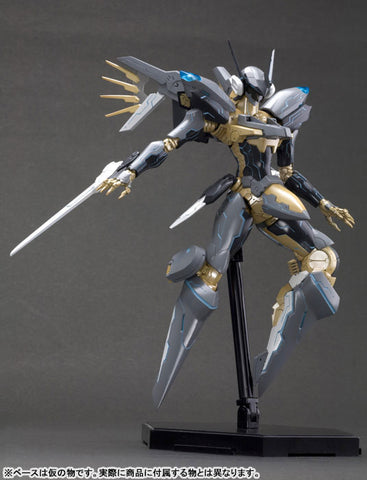 Zone of Enders - Jehuty Plastic Model Kit
