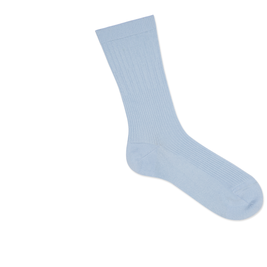 Dueple's Summer breeze swiit Colored Right Sock