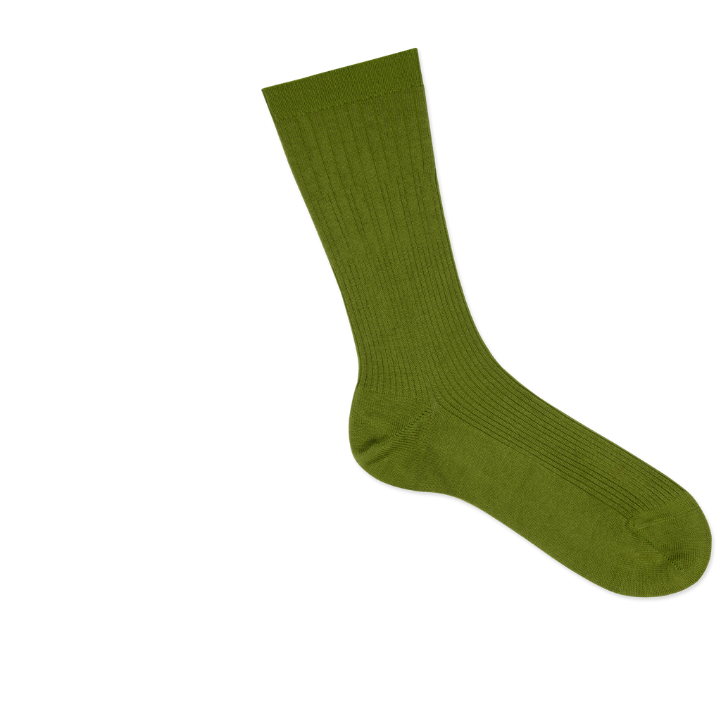 Dueple's Ninja turtle swiit Colored Right Sock
