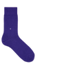 prince colored Dueple sock