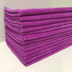 "MicroFiber ""Polish"" Towel"