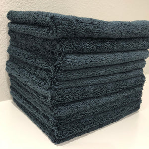 Waterless Car Wash and/or Polishing Microfiber