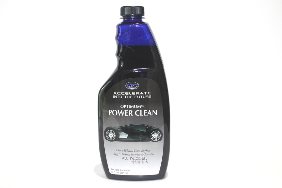 Optimum Power Clean (17oz)