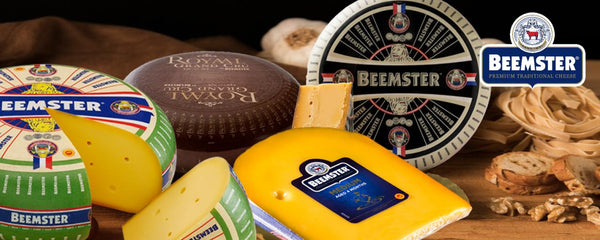 beemster dutch cheese featured brand