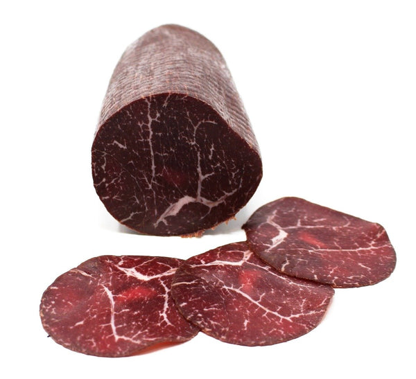 Bresaola - Cured and Cultivated