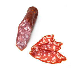 Old Kiev Dry Salami by Alef - Cured and Cultivated