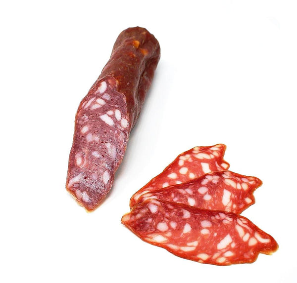 Old Kiev Salami - Cured and Cultivated