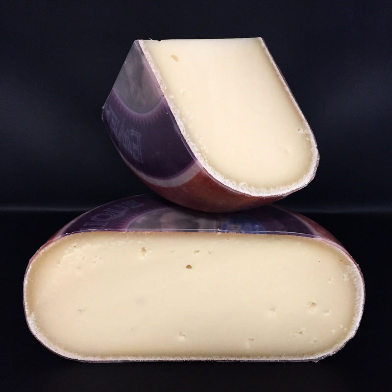 Central Coast Creamery Ewenique - Cured and Cultivated