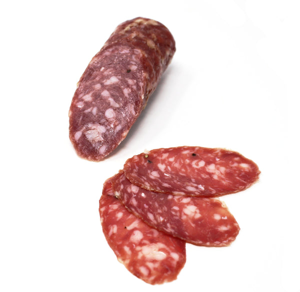 Soppressata, 7oz - Cured and Cultivated