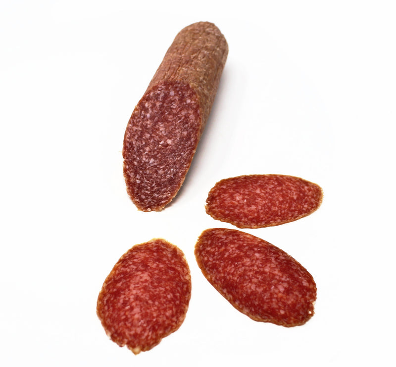 Teli Salami by Bende - Cured and Cultivated