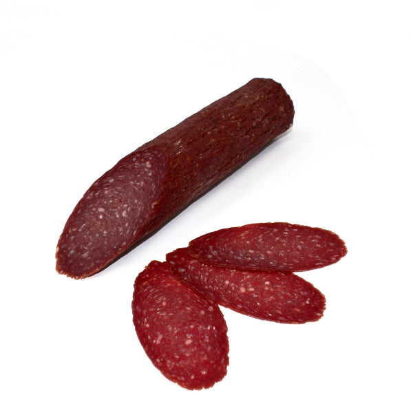 Evreyskaya Jewish Dry Salami by Alef - Cured and Cultivated