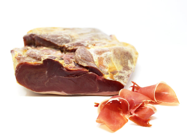 Jamon Serrano Noel - Cured and Cultivated