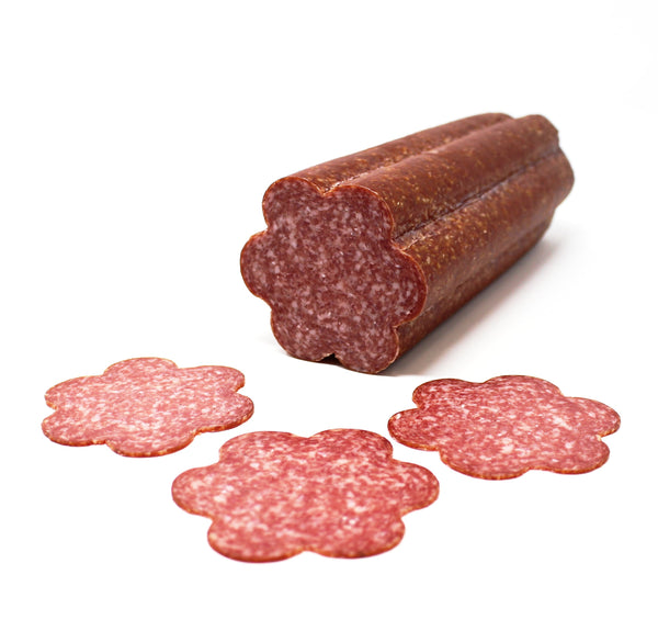Old Forest Salami by Piller's - Cured and Cultivated